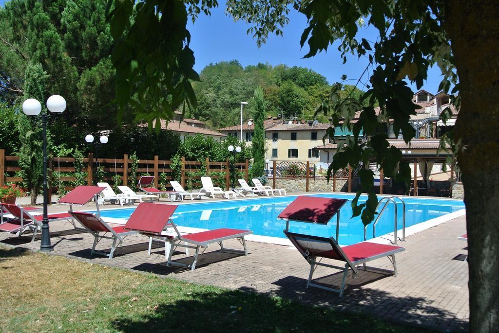 Parc Hotel